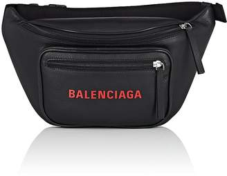 Balenciaga Men's Everyday Leather Belt Bag