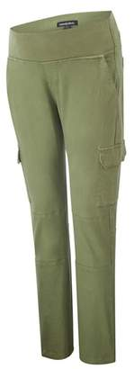 Isabella Oliver Maternity Cargo Pants