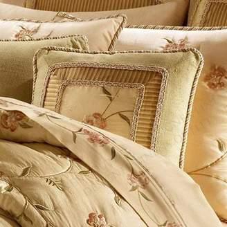 Croscill Home Fashions Rosebud Fashion Throw Pillow Home Fashions