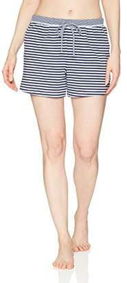 Jockey Women's Double Face Knit Boxer