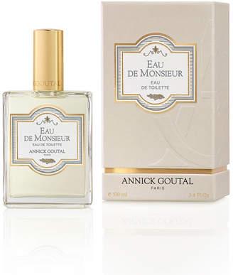 Annick Goutal Eau de Monsieur Eau de Toilette, 3.4 oz.