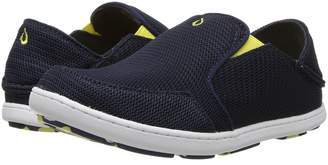 OluKai Kids Nohea Mesh Boys Shoes
