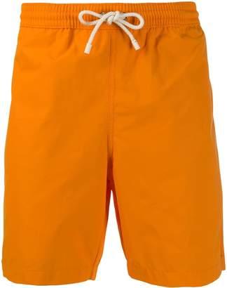 Loewe drawstring swim shorts
