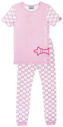Coccoli Heart Pajama Set