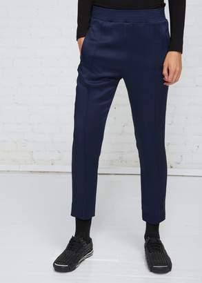 Haider Ackermann Elastic Waistband Trouser