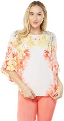 Nygard Colorful Blouse