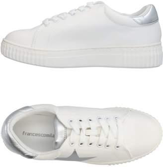 Francesco Milano Low-tops & sneakers - Item 11445290