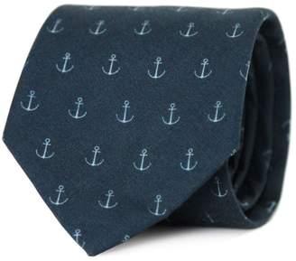 Tom Astin - Ahoy! Necktie