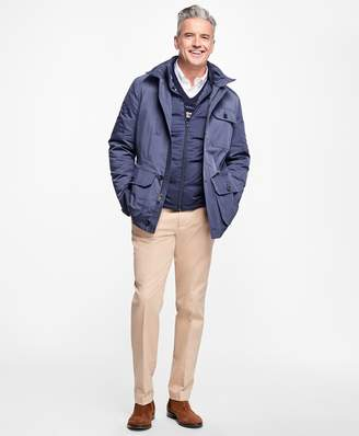Brooks Brothers Three-in-One Field Jacket