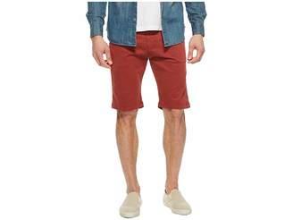Mavi Jeans Jacob Shorts in Rosewood Twill Men's Shorts