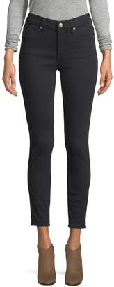 Madewell 9-Inch High Rise Skinny Tencel-Blend Jeans