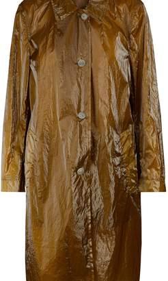Dries Van Noten Bright raincoat