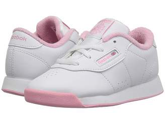 5366d9bf4ffd Reebok Pink Girls  Shoes - ShopStyle