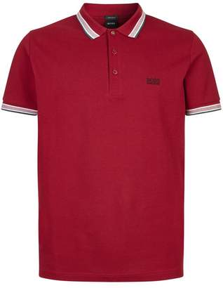 BOSS GREEN Paddy Classic Polo Shirt
