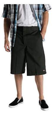 "Dickies Men's Loose Fit 13"" Multi-Pocket Work Short"