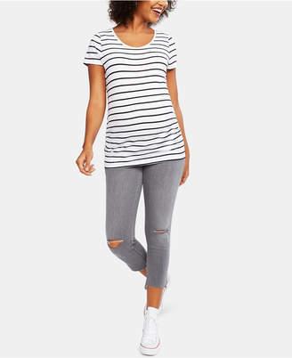 Motherhood Maternity Skinny Jeans