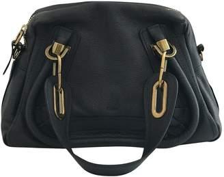 Chloé Paraty leather handbag