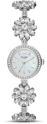 Kate Spade Daisy Chain Watch, 20mm