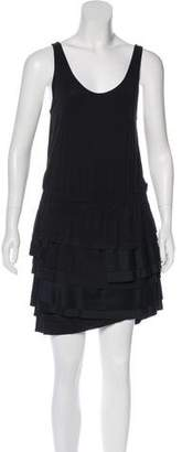 Under.ligne By Doo.ri Sleeveless Knee-Length Dress w/ Tags