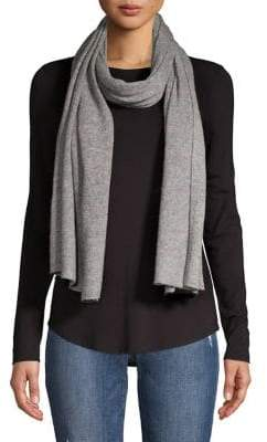 Lord & Taylor Donegal Cashmere Scarf