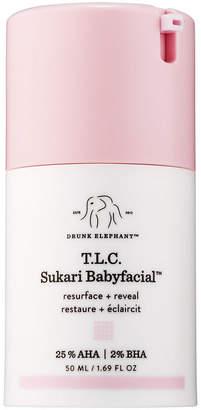 Drunk Elephant T.L.C. Sukari Babyfacial