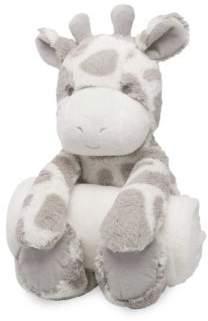Elegant Baby Baby's Plush Giraffe Huggie Set