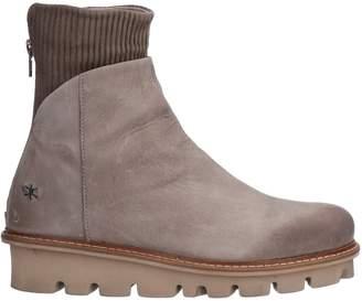 Patrizia BONFANTI Ankle boots