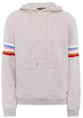 ALEXACHUNG Cotton hoodie
