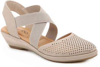 Me Too Nita Wedge Sandal - Women's