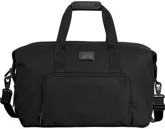 Tumi Double expansion travel satchel