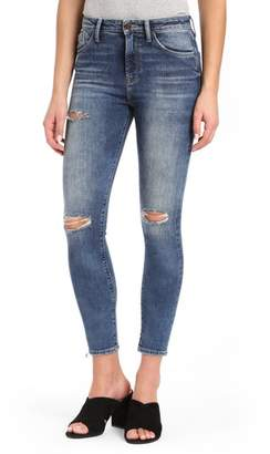 Mavi Jeans Lucy Ripped Jeans