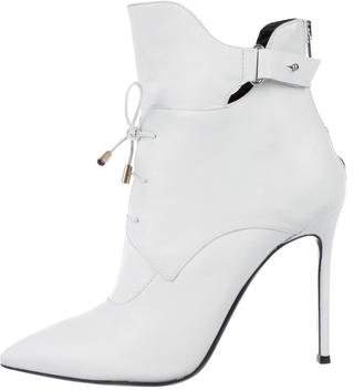 Thomas Wylde Leather Ankle Boots