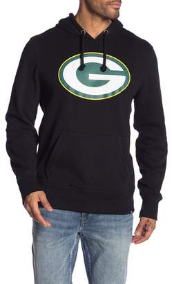 '47 NFL Green Bay Packers Pullover Hoodie