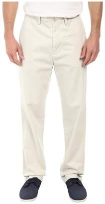 Nautica Classic Flat Front Pants Men's Casual Pants