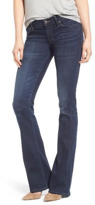 Women's Citizens Of Humanity Emmanuelle Slim Bootcut Jeans $218 thestylecure.com