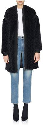 Giambattista Valli Furry Coat