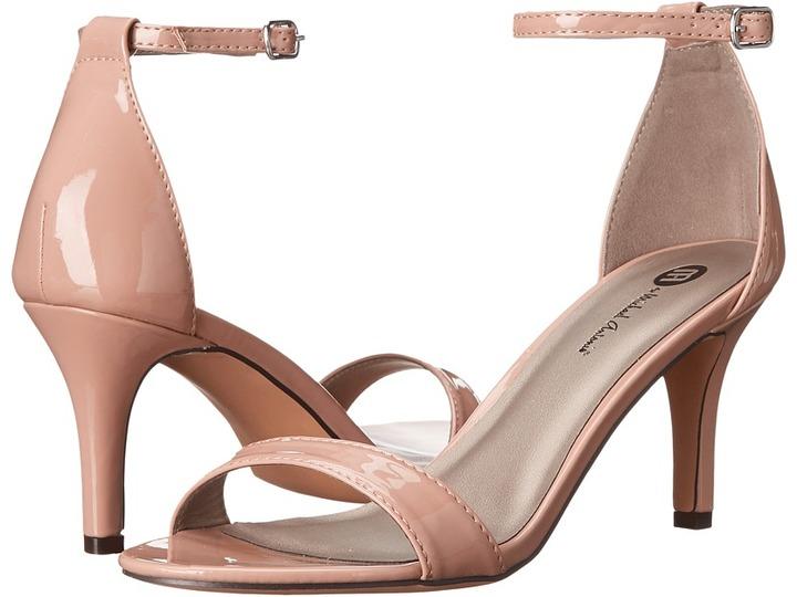 Michael Antonio - Ramos - Patent High Heels