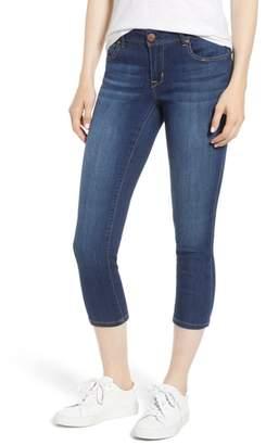 1822 Denim Crop Skinny Jeans