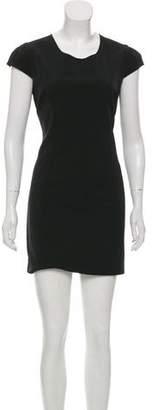 Rag & Bone Cocktail Mini Dress