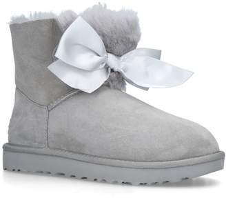 UGG Gita Bow Boots