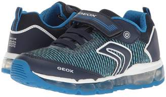 Geox Kids Android 15 Boy's Shoes