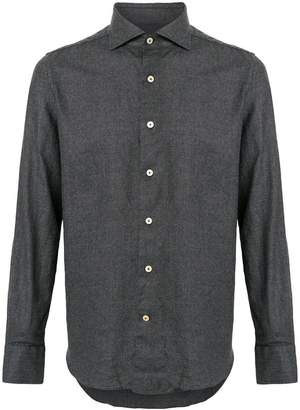 Alessandro Gherardi long sleeved shirt
