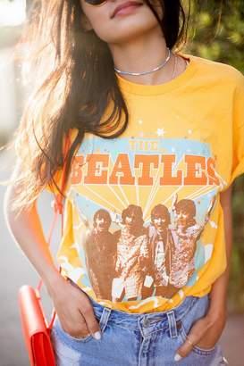 Junk Food Clothing Retro Beatles Tee