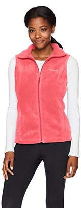 Columbia Women's Benton Springs Soft Fleece Vest