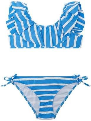 Milly Mini Striped Bikini Set