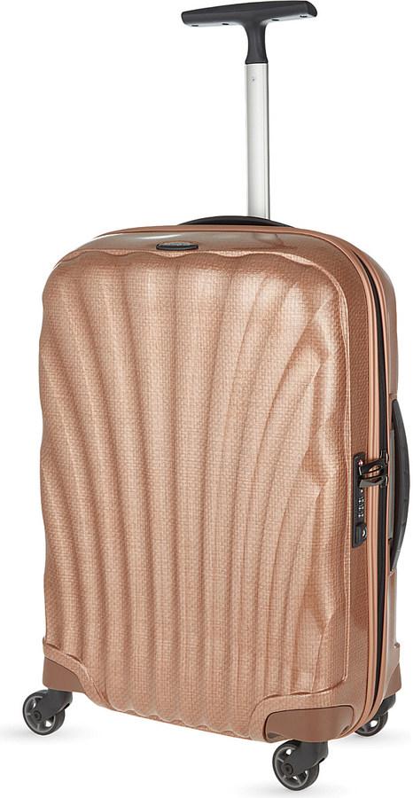 SamsoniteSamsonite Cosmolite four-wheel cabin suitcase 55cm
