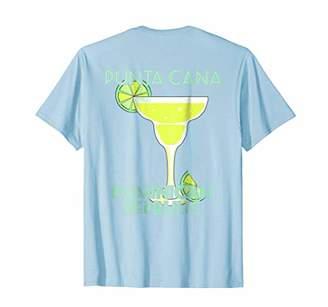Punta Cana Margarita Beach T-Shirt