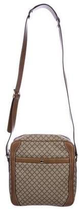 Gucci Diamante Messenger Bag