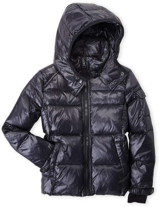 S13 (Toddler Boys) Gloss Downhill Down Jacket