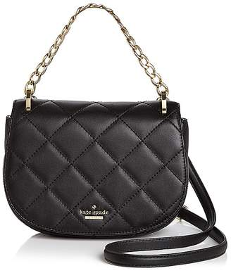 Kate Spade Rita Quilted Leather Crossbody